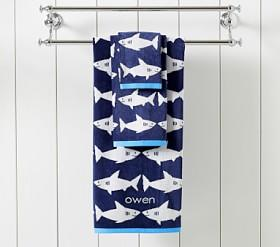 Shark Towel Collection