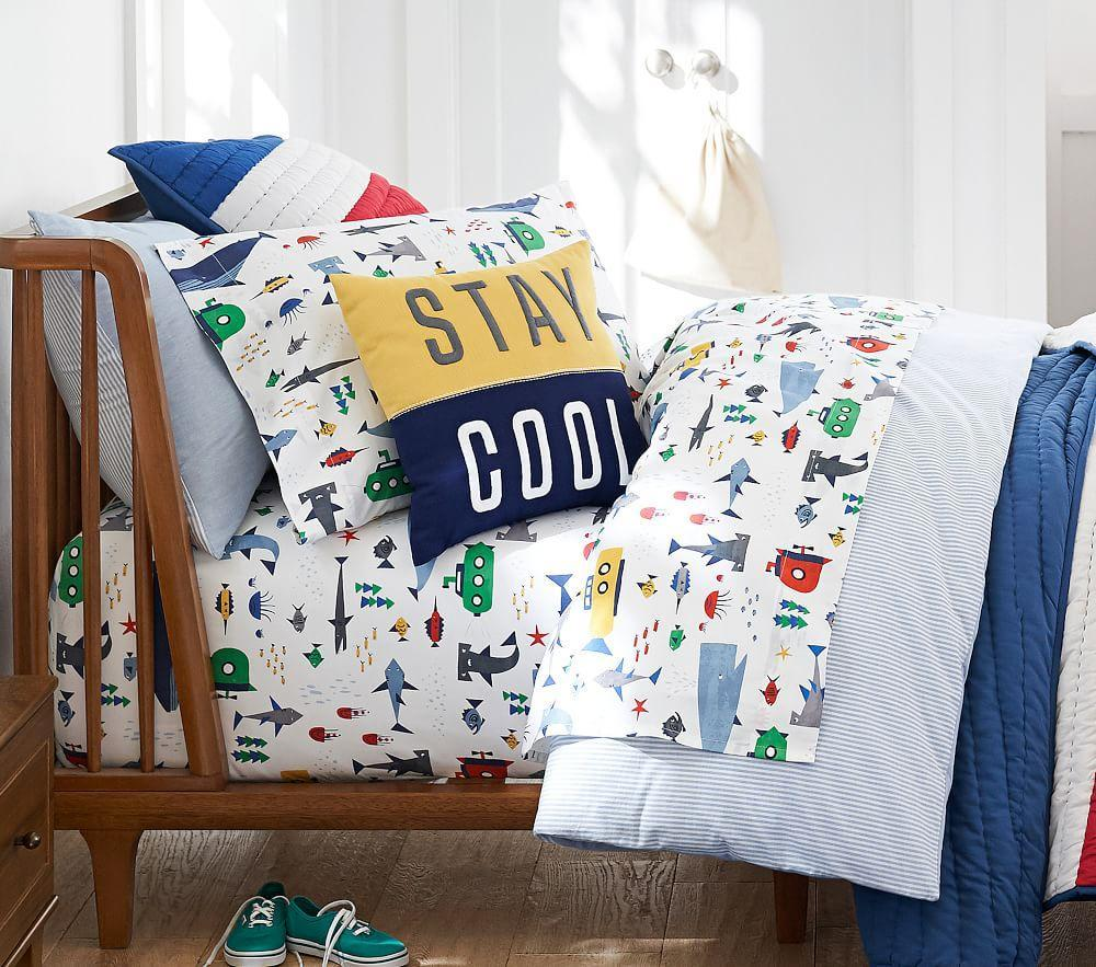 Stay Cool Cushion
