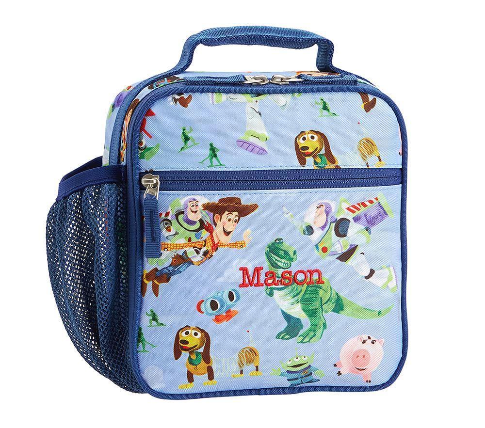 Mackenzie Disney 174 Pixar Toy Story 174 Lunch Bags Pottery