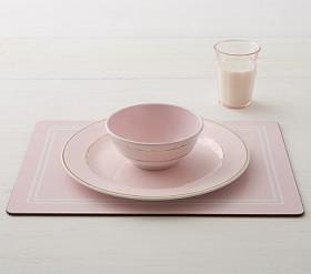 Blush Cambria Tabletop Collection