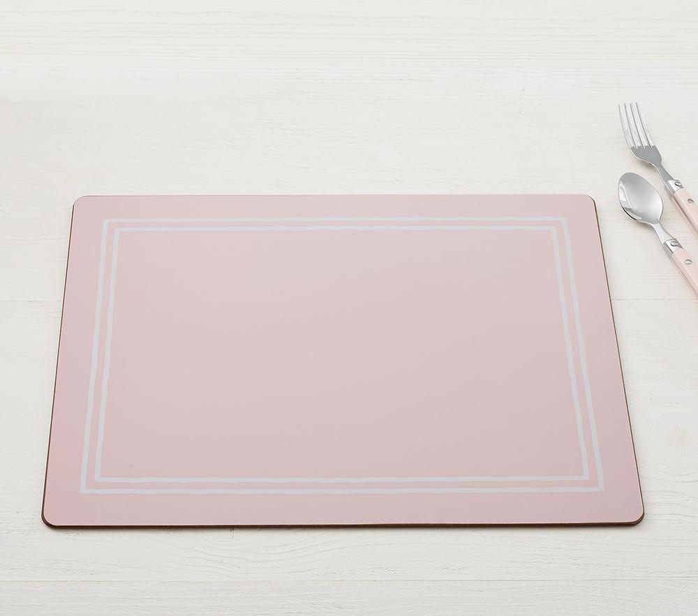 Blush Cambria Tabletop Collection