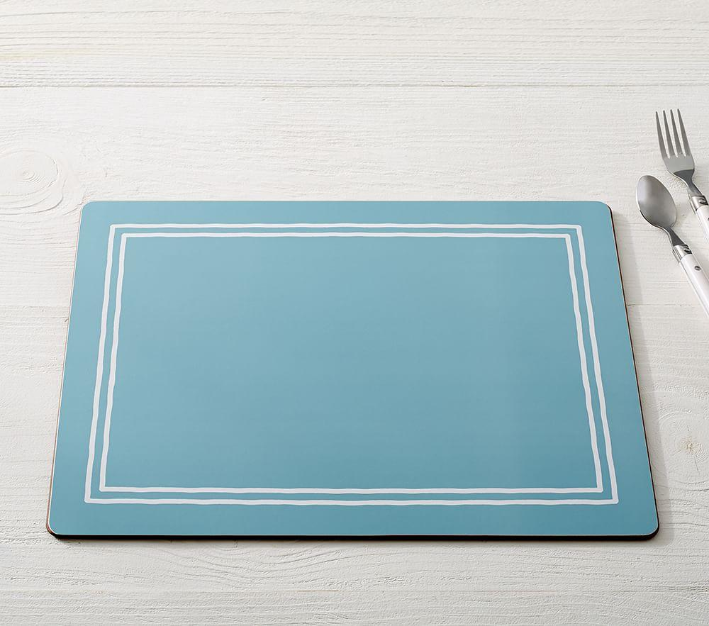 Cambria Tabletop, Turquoise