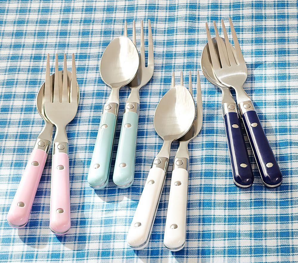 Riveted Cutlery Pottery Barn Kids Au