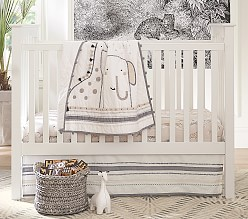 Nursery Sale - Up to 40% off Baby Bed Linen, Nappy Bags, Essentials & More