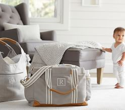 Nappy Bags & Totes