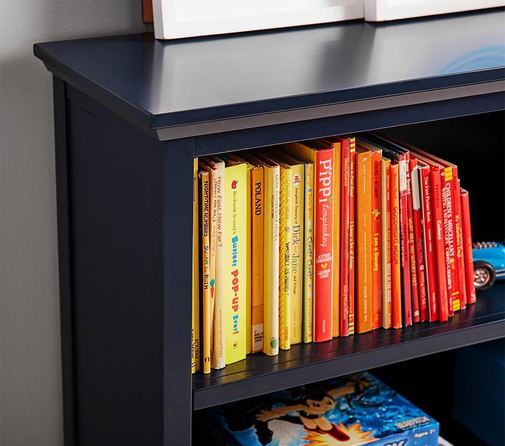 Cameron 3 Shelf Bookcase Pottery Barn Kids Au