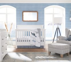 Under the Sea Nursery
