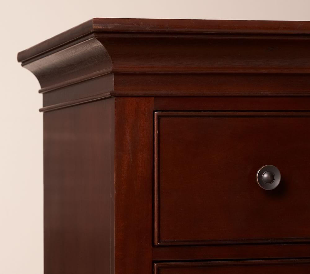 Larkin Dresser & Change Table Topper
