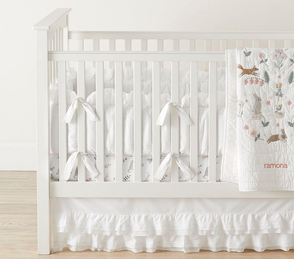 Ramona Woodland Baby Bed Linen