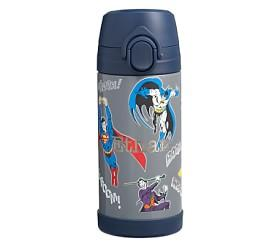 Justice League™ Glow-in-the-Dark Water Bottles