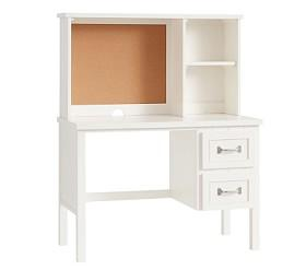 Belden Storage Desk & Hutch