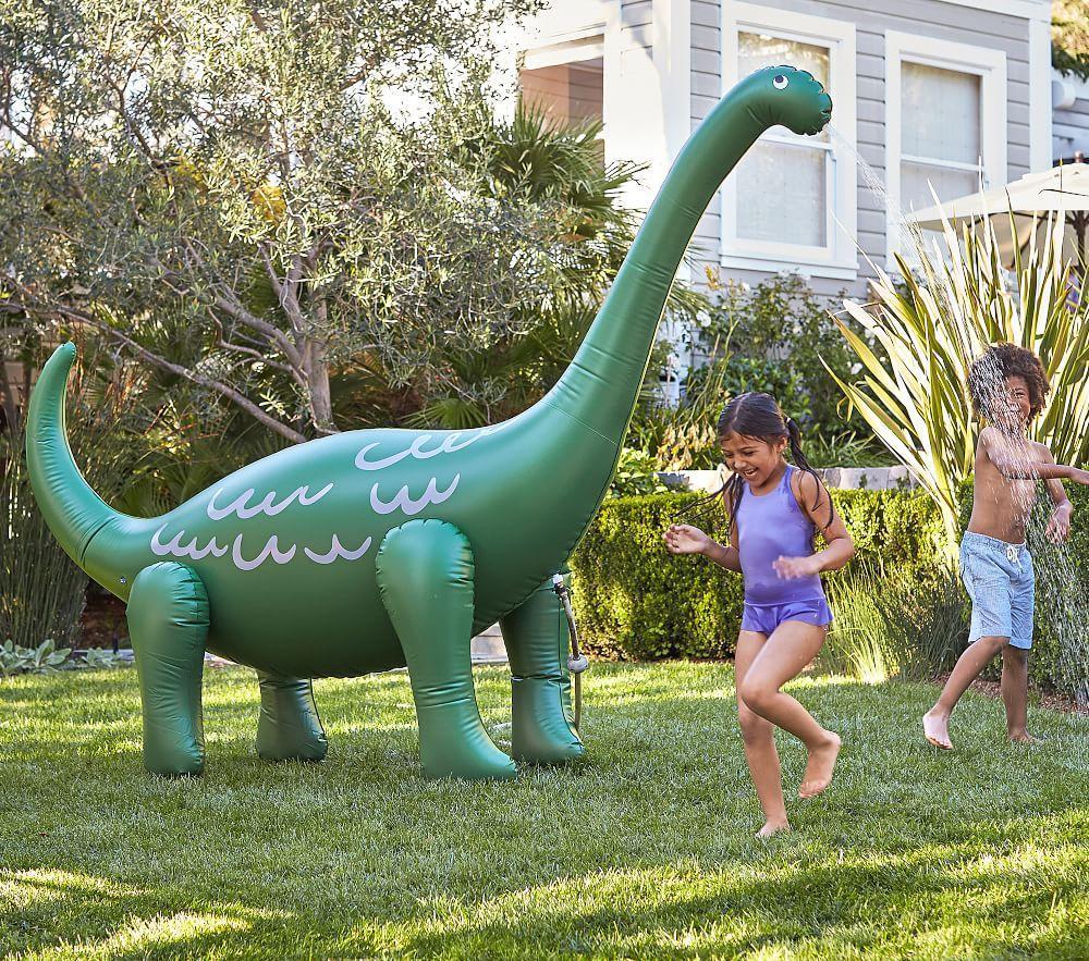 Dino Inflatable Sprinkler