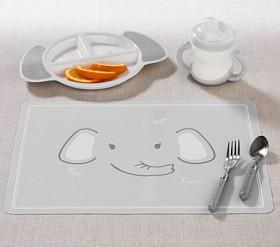 Elephant Silicone Placemat