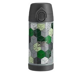 Mackenzie Minecraft Water Bottles