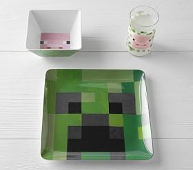Minecraft Tabletop Gift Set