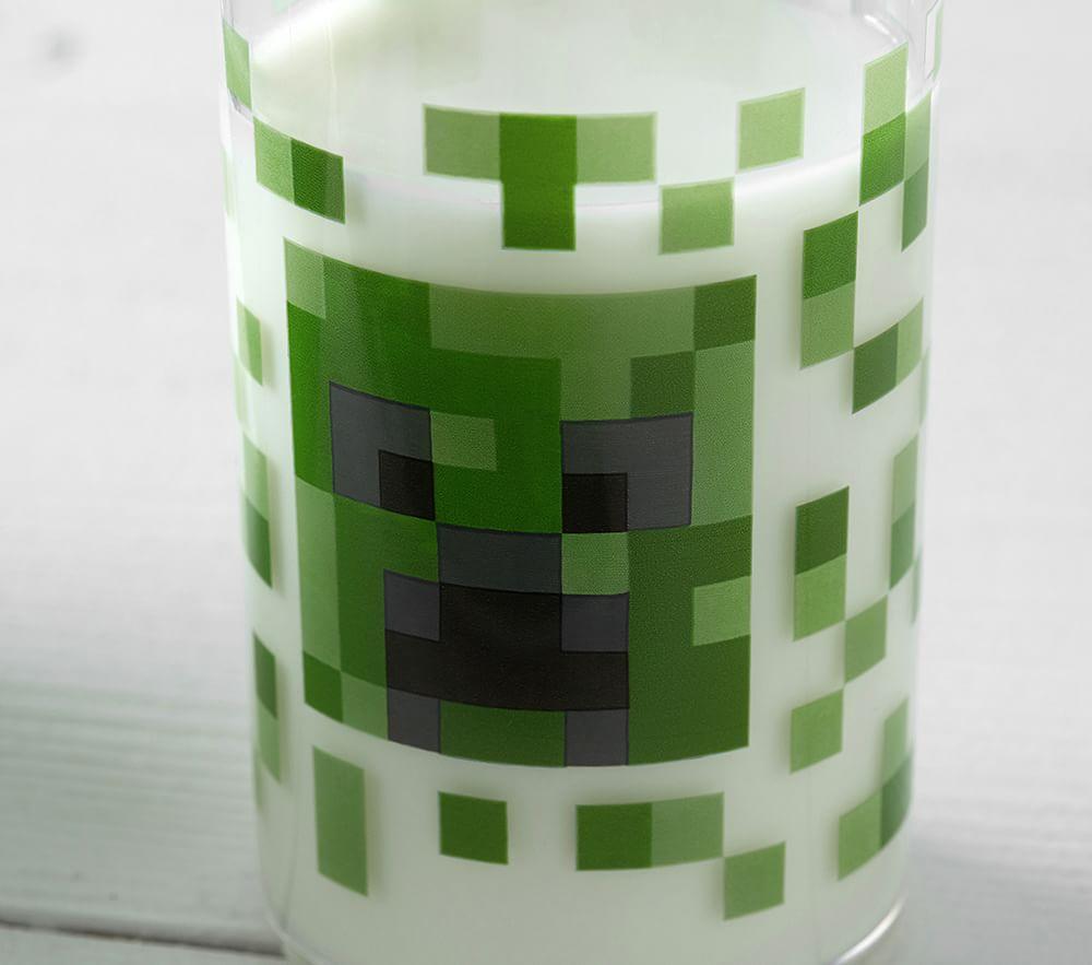 Minecraft Tabletop Gift Set