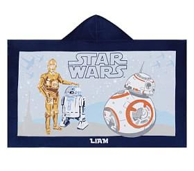 <em></div>Star Wars</em>™ Droid™ Beach Wrap