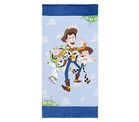 Disney®Pixar <em></div>TOY STORY</em><br>Beach Towel