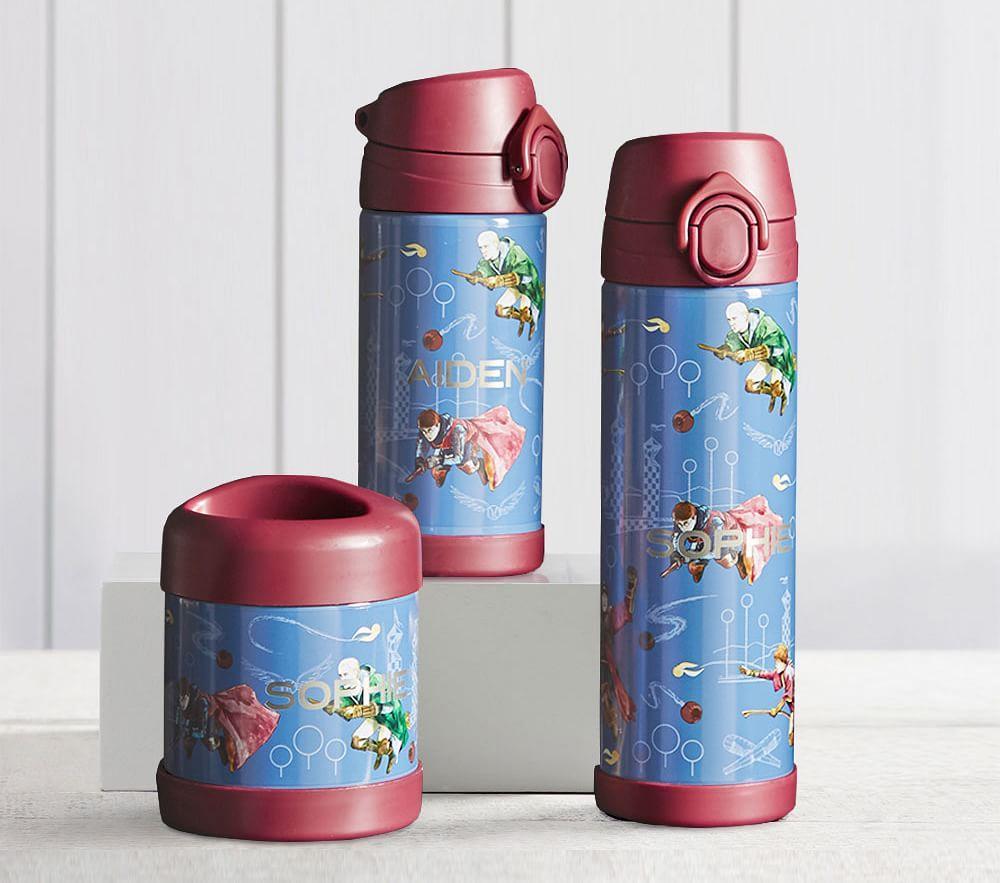 Mackenzie HARRY POTTER™QUIDDITCH™ Water Bottles & Food Storage