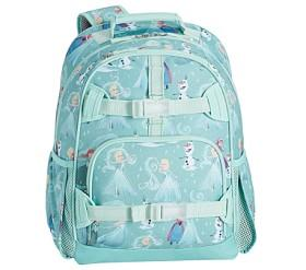 Mackenzie Aqua Disney Frozen Backpacks