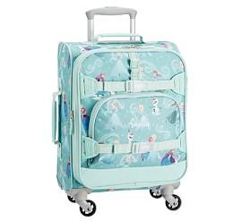 Mackenzie Aqua Disney Frozen Luggage