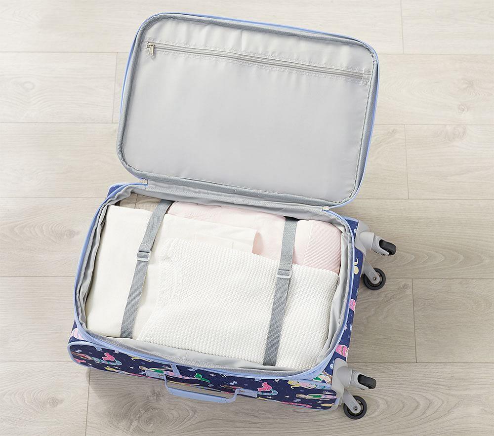 Mackenzie Aqua Disney Frozen Luggage
