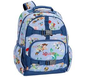 Mackenzie Disney®Pixar Toy Story® Backpacks