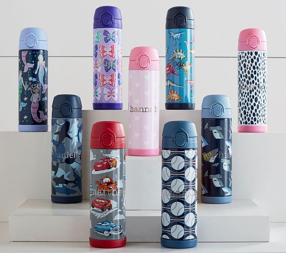 Mackenzie Insulated Large Water Bottles