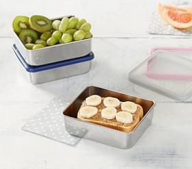 Spencer Stainless Sandwich Container