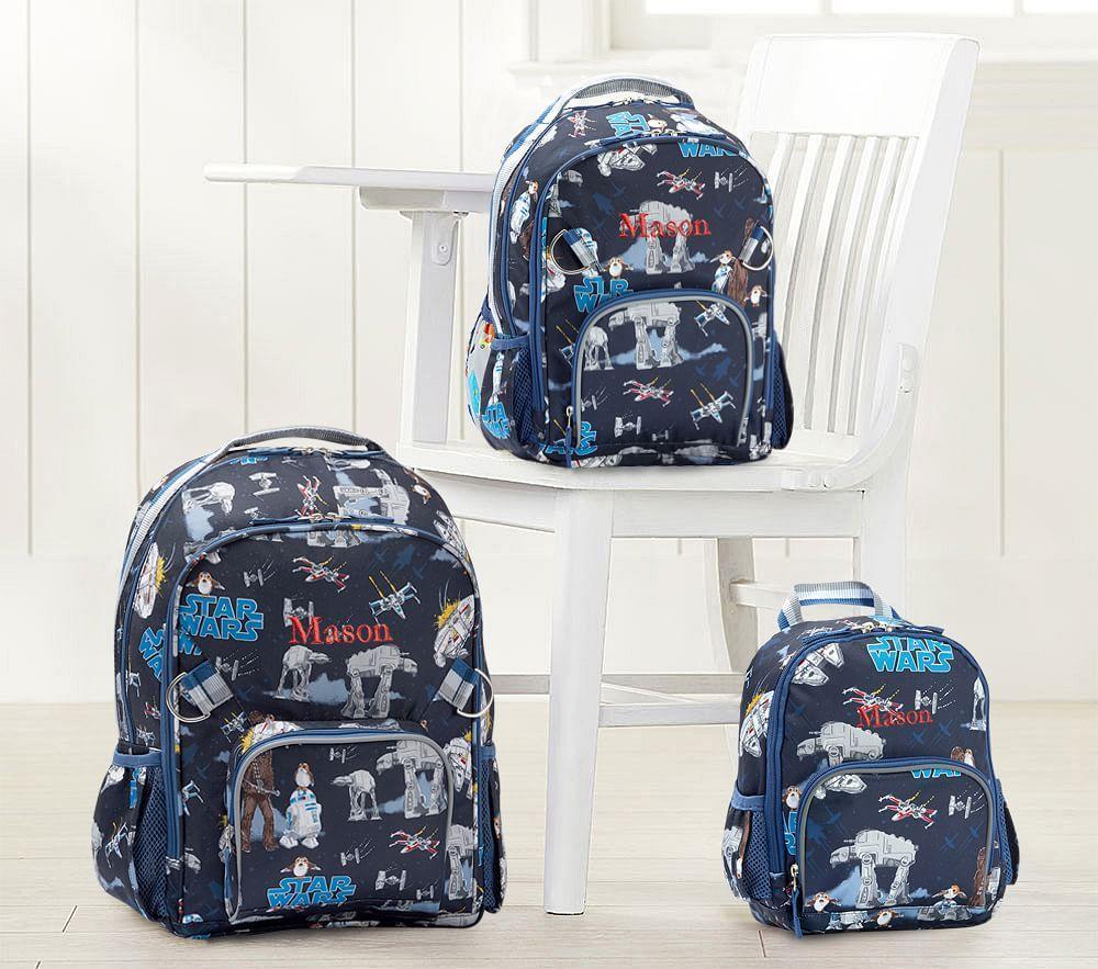 <em>Star Wars: The Last Jedi</em>™ Backpack