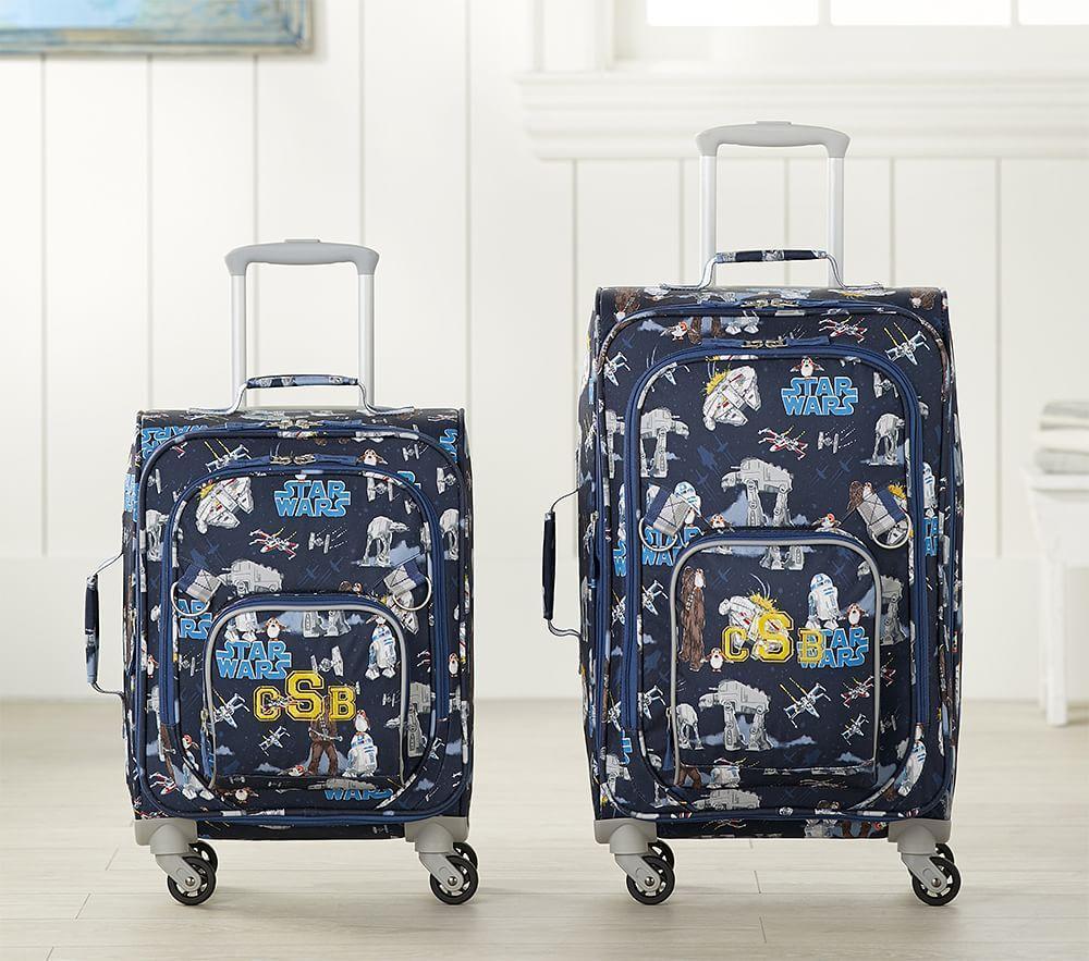 <em>Star Wars: The Last Jedi</em>™ Luggage