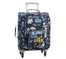 <em></div>Star Wars: The Last Jedi</em>™ Luggage