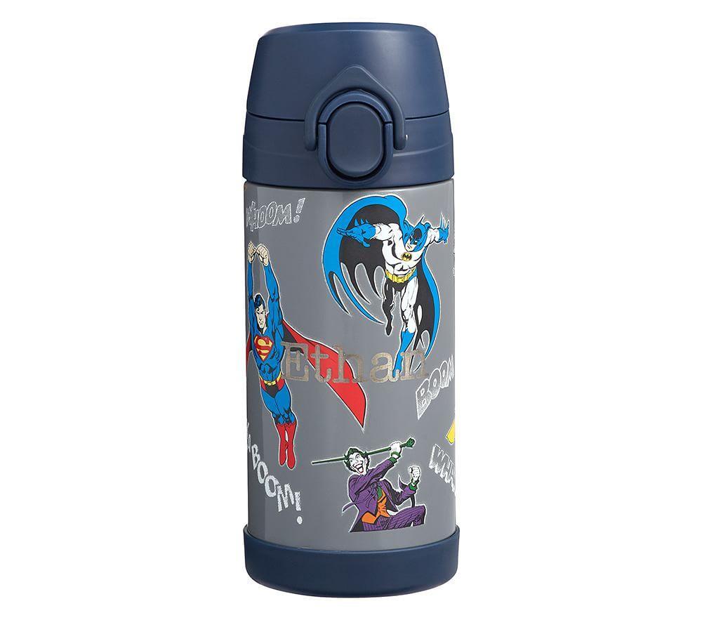 Justice League™ Glow-in-the-Dark Water Bottles