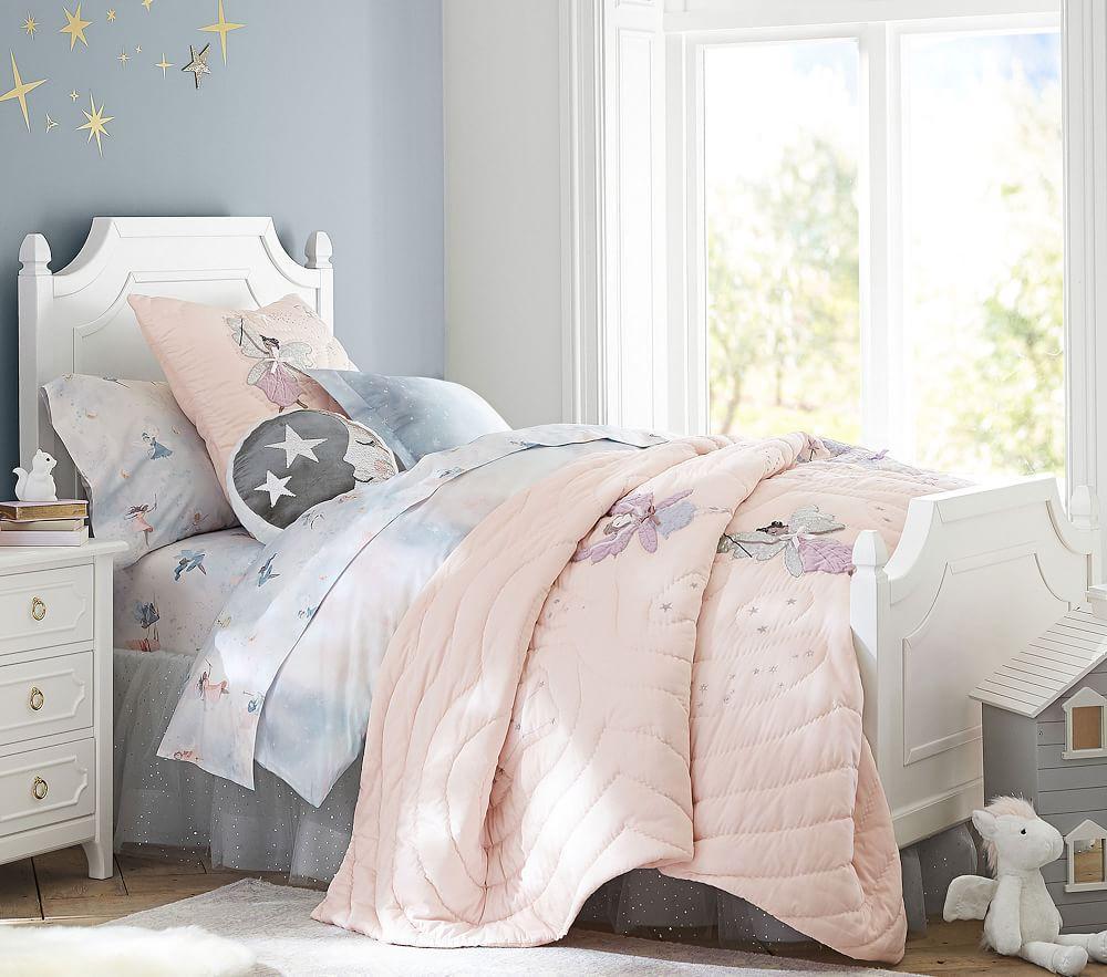 Organic Celeste Fairy Sheet Set