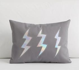 Bolt Cushion