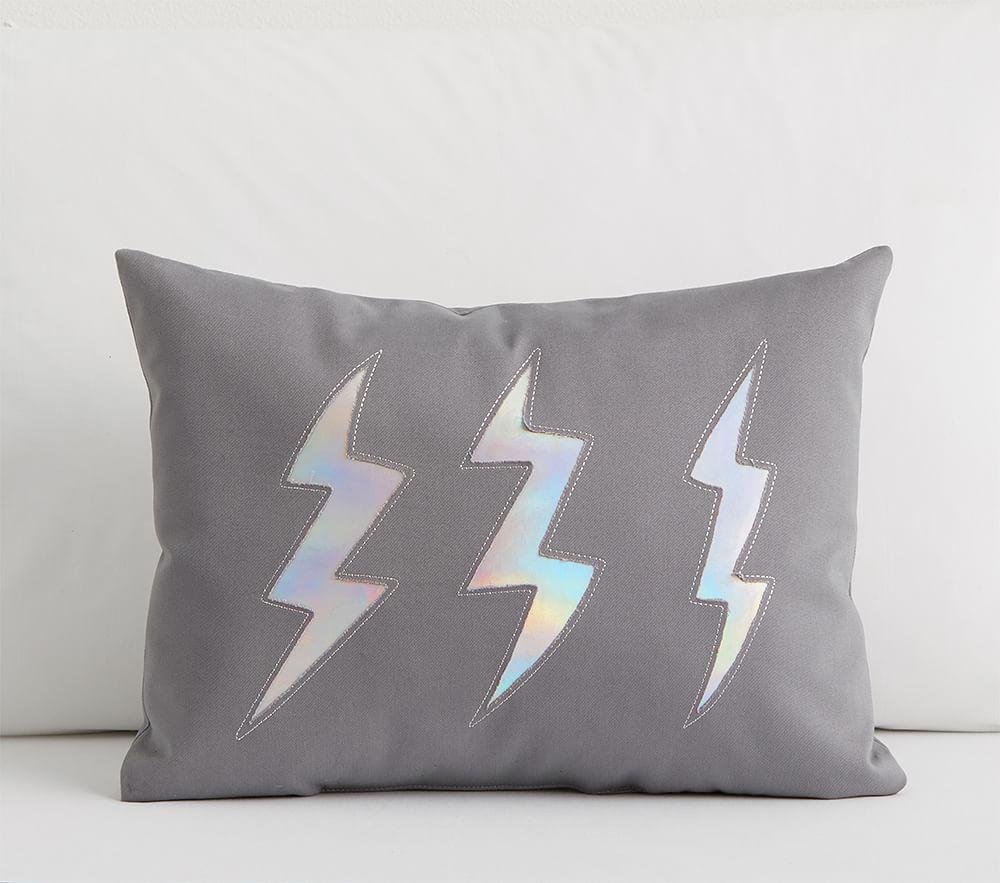 Bolt Cushion