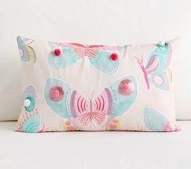 Gigi Butterfly Cushion