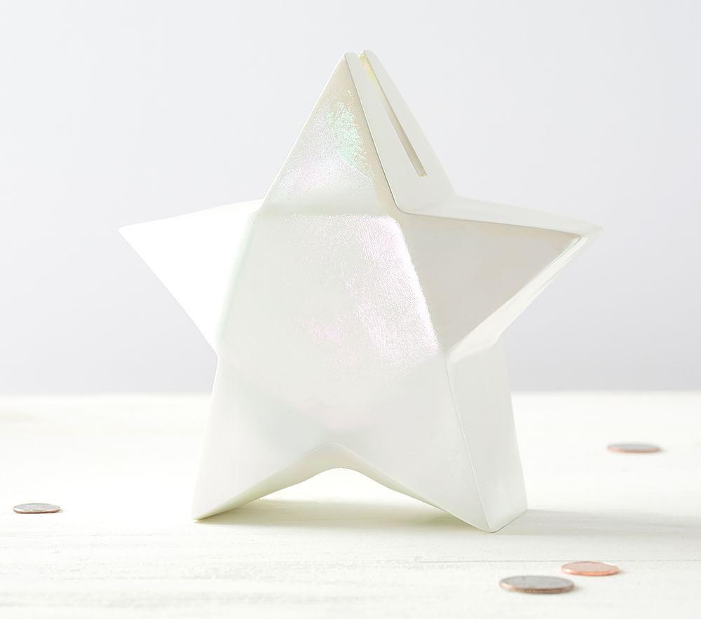 Iridescent Star Bank