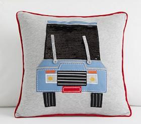 On The Road Cushion