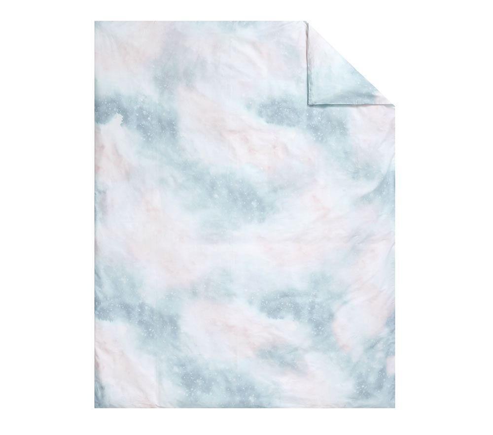 Organic Celestial Sky Quilt Cover