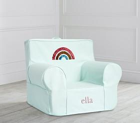 Rainbow Switchy Sequin Anywhere Chair®
