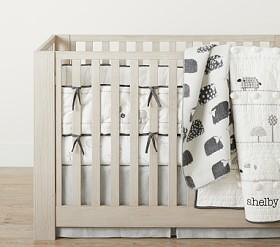 Shelby Sheep Baby Bed Linen