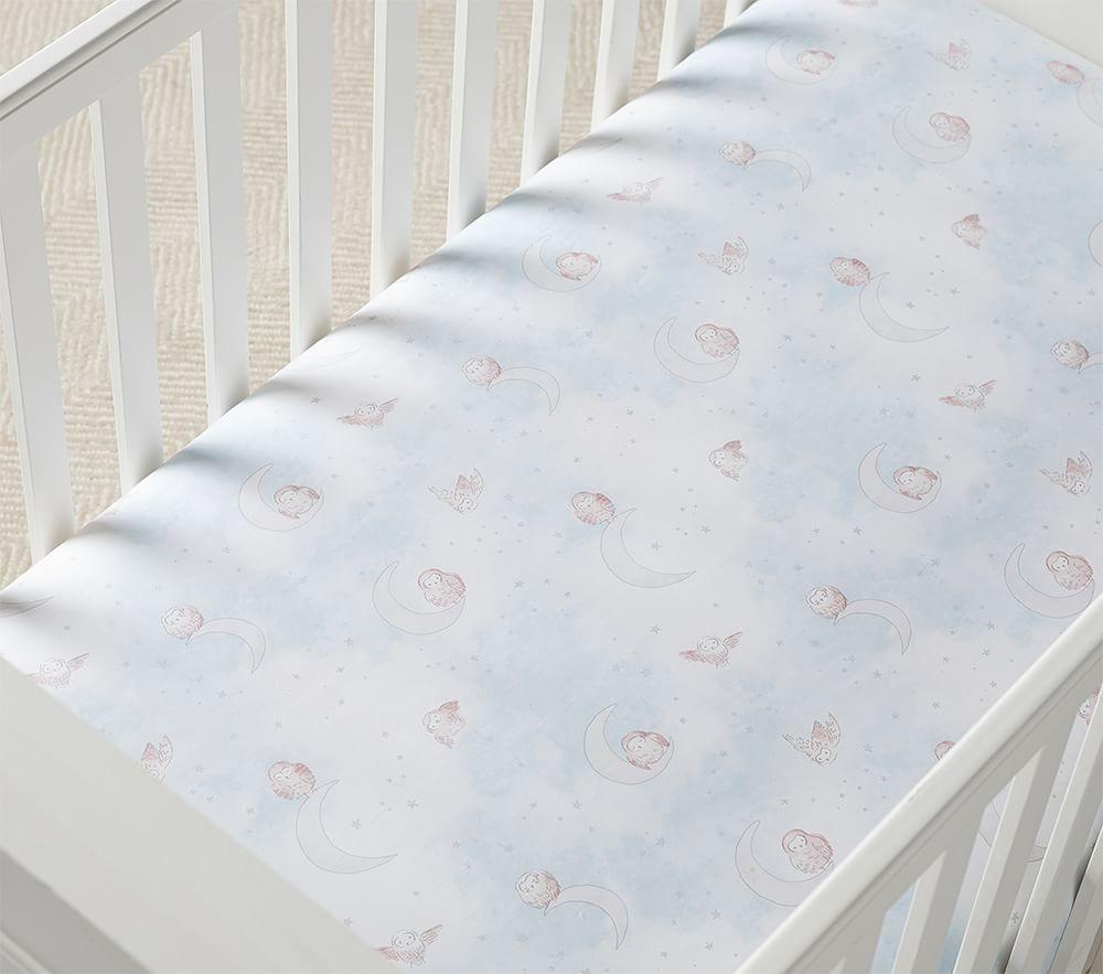 Stella Starry Skies Baby Bed Linen