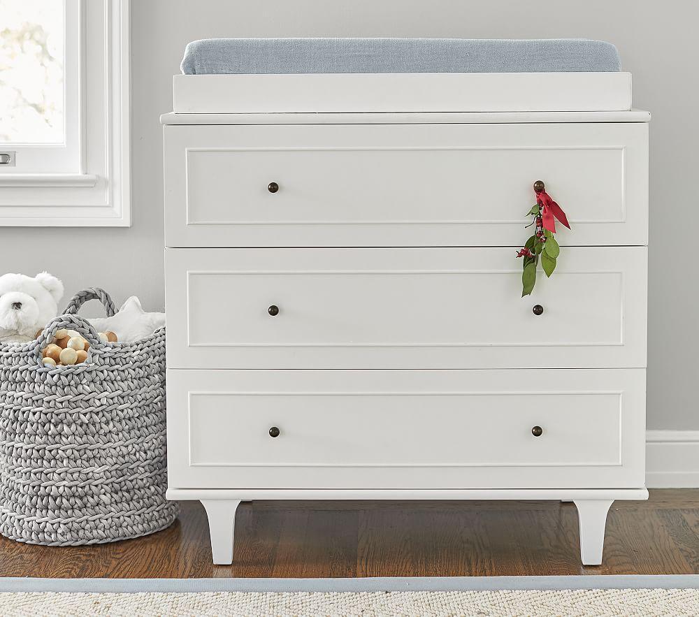 Dawson Dresser & Change Table Topper