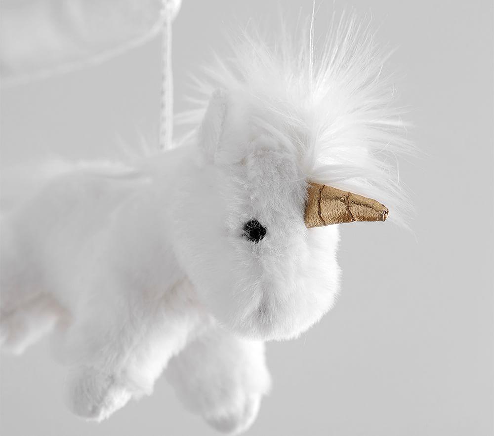 Unicorn Cot Mobile