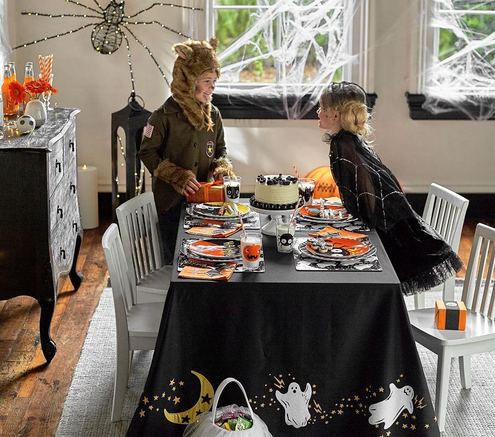 Halloween Utensils