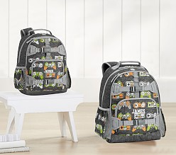New Backpacks, Lunch, Luggage & Accessories