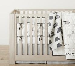 Organic Nursery Linen