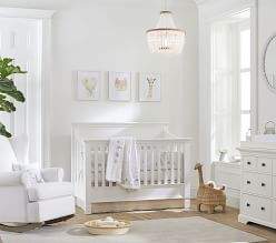 Nursery Furniture Collections