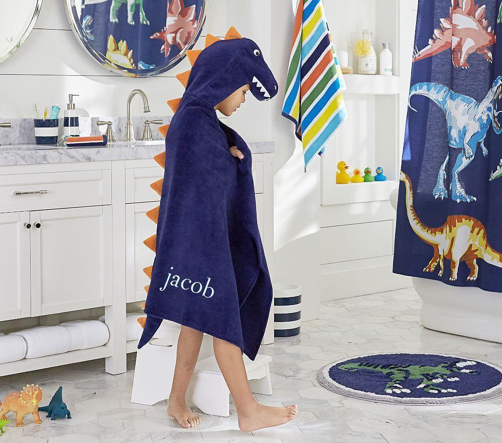 Icon Bath Wraps